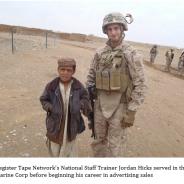 We Hire Military Heroes
